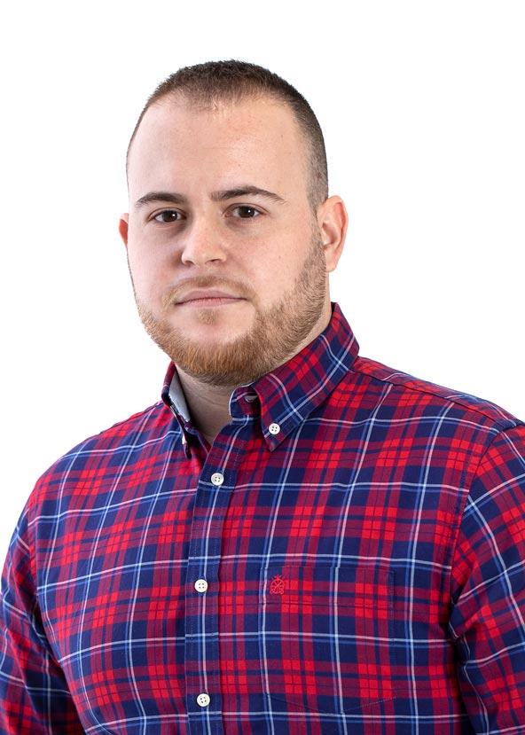 Pablo Cerezo Rodríguez