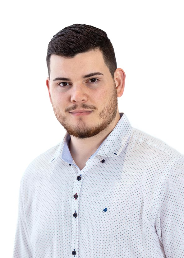 Jose Manuel Nieto García