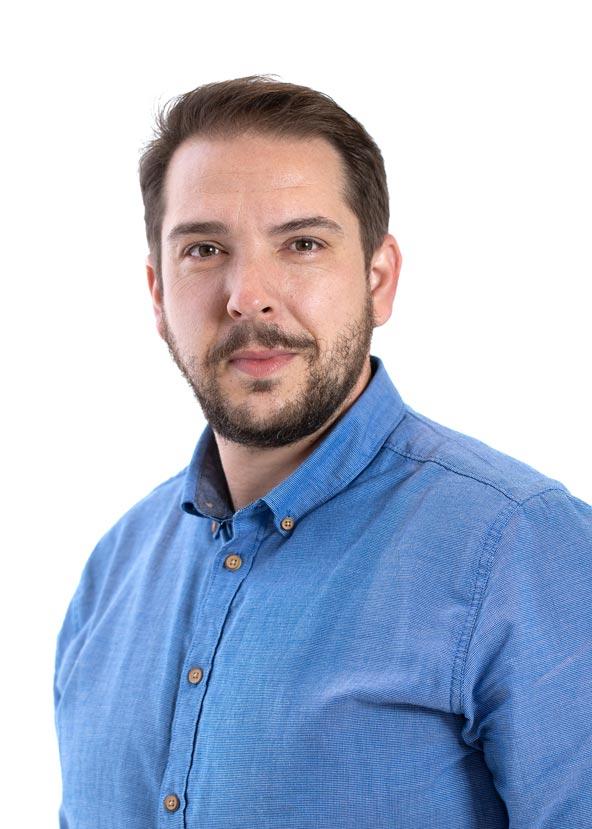 Sergio Lorda Méndez